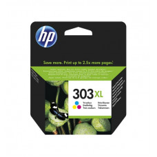 HP Original 303XL Tricolor (T6N03AE)